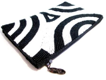 3008 Abstract Swirl White